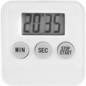 Konyhai időmérő, hűtőmágnessel